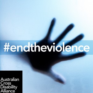 End The Violence Campaign Image