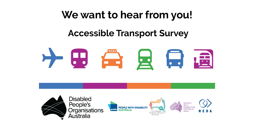 DPO Australia Accessible Transport Survey